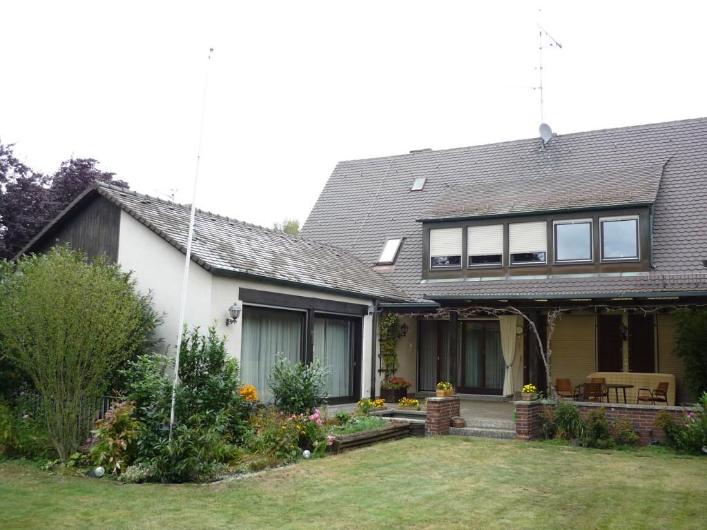 Haus BR 01 Bestand