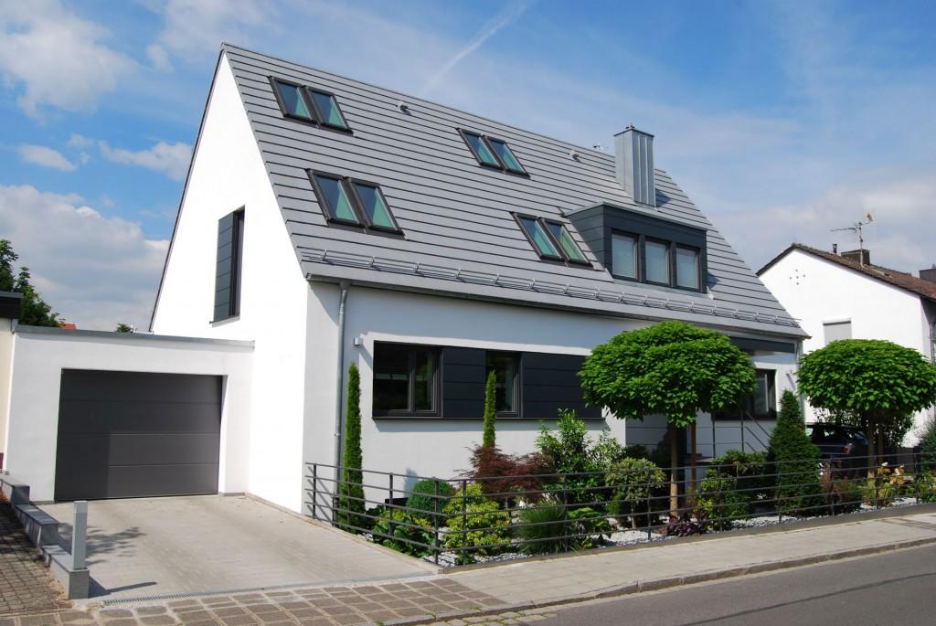 Haus BR 05