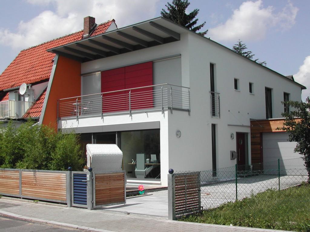 Haus HW 02