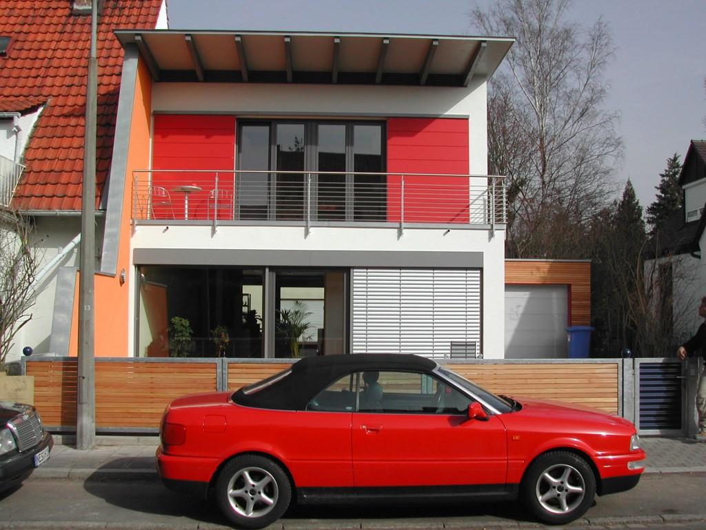 Haus HW 03