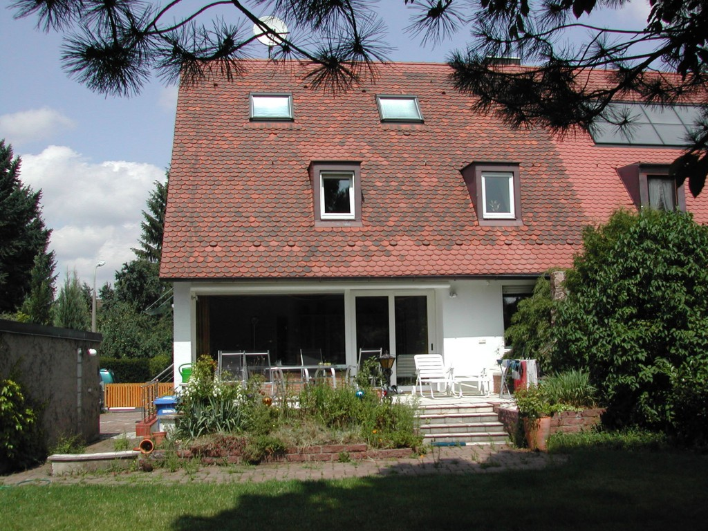 Haus R 01 Bestand