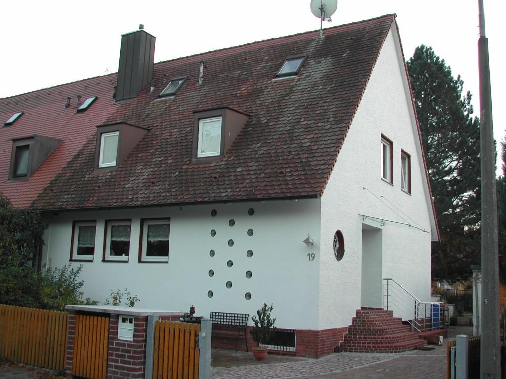 Haus R 03 Bestand